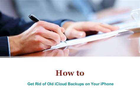 how to get rid of cookies on iphone how to get rid of i cloud backups on your iphone