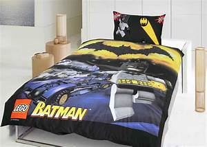 Bedroom : Batman and Spiderman Inspired Bedroom Decorating ...