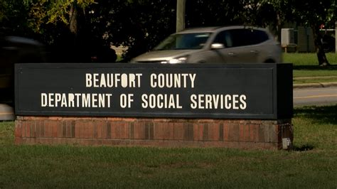 Beaufort Co. celebrates Child Support Awareness Month with ...