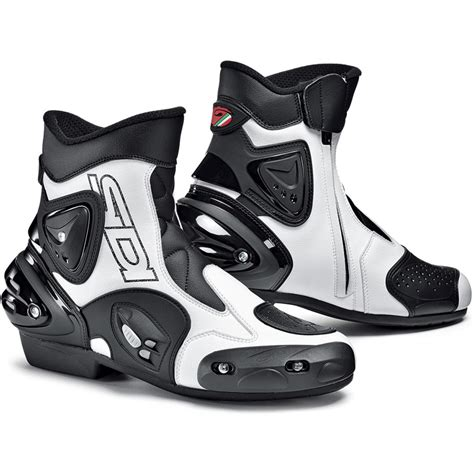 motorcycle ankle boots sale sidi apex short paddock motorbike motorcycle ankle street