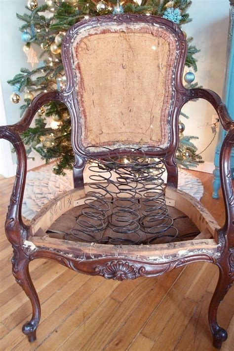 Chair Upholstery Repair by How To Repair Upholstery Strings Using The 8 Way Tie