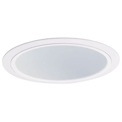 6 inch recessed lighting trim 6 inch recessed trim specular white reflector with white
