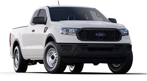 ford ranger details  pricing options  road