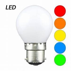 Ampoule Couleur B22 : ampoule lampexpress guirlande guinguette noire 9m ~ Edinachiropracticcenter.com Idées de Décoration