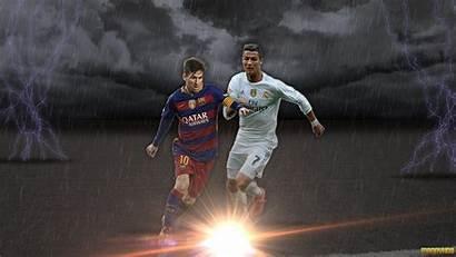 Messi Ronaldo Cristiano Cr7 Wallpapers Deviantart Wallpapercave