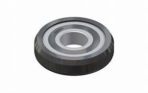 Flat Plate Carousel Wheels  Casters  And Rollers