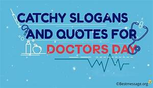 National Doctor... Dedicated Doctor Quotes