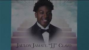 Family Friends Pay Respect To Slain Grant HS Football