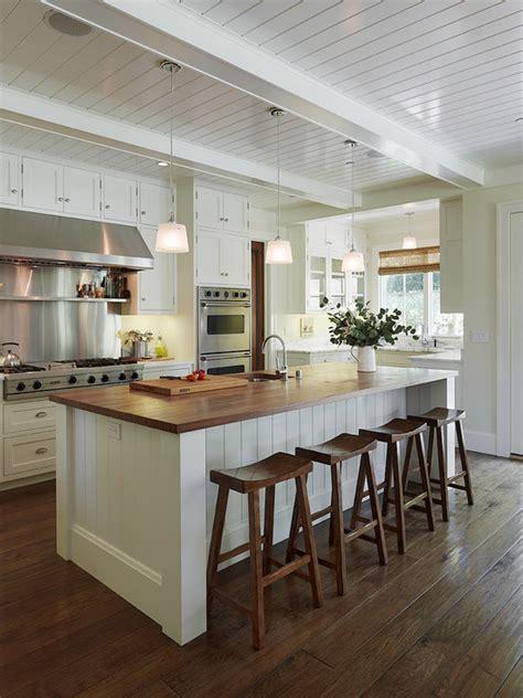 white kitchen cabinets cottage kitchen taylor