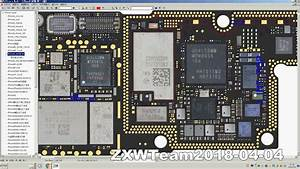Iphone 5s Pcb Layout Board View