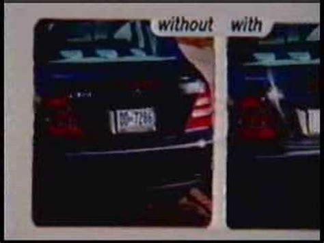 Speed Camera License Plate Cover by Radar Detector Speed Camera License Plate Spray Youtube