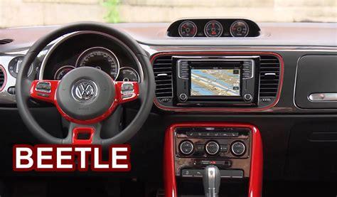 volkswagen beetle interior new beetle interior brokeasshome com
