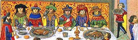 la cuisine au moyen age cuisine médiévale la cour des saveurs