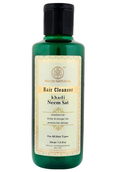Amazon.com: KHADI - Herbal Face Wash Neem - 210ml: Beauty