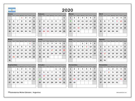 calendario  argentina michel zbinden es