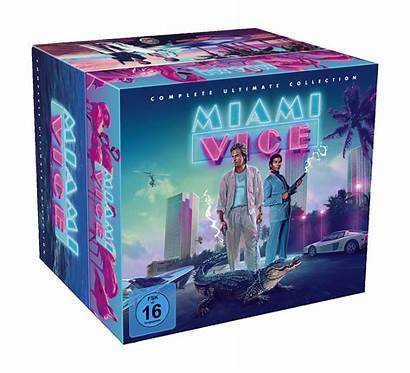 Vice Miami Complete Ultimate Exclusives Kochfilms Eur