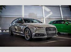 2017 Audi S3 3Door in Porsche Green Is a Purist's Car