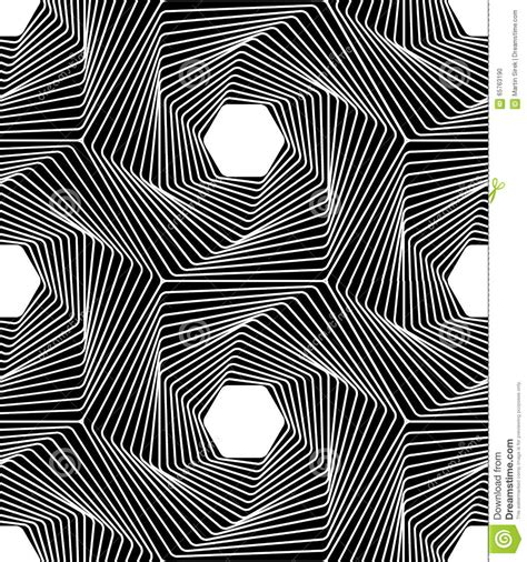 Abstract Black And White Design Images by Vector Modern Seamless Geometry Pattern Line Black