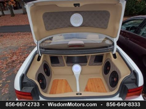 ls plus custom shades 1991 lexus ls 400 quot custom quot 4dr sedan for sale in maple