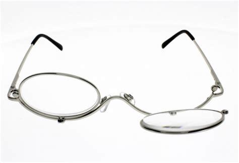 lunette loupe de maquillage lunettes loupe de maquillage 2003 8 argent