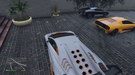 find rearfast cars  gta  story mode youtube