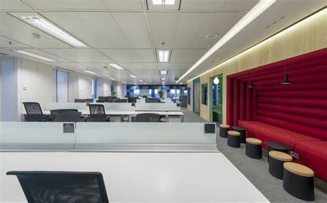 google hq madrid spain  architect