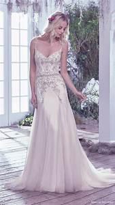 Maggie sottero fall 2016 wedding dresses lisette for October wedding dresses