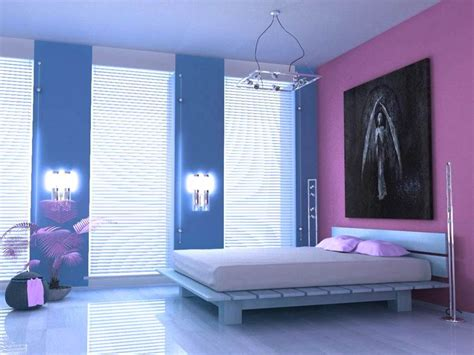 light color interior paint bedroom pink wall paint color of decorating ideas blue and