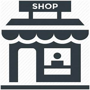 Booth, food stand, kiosk, stall, street shop icon | Icon ...