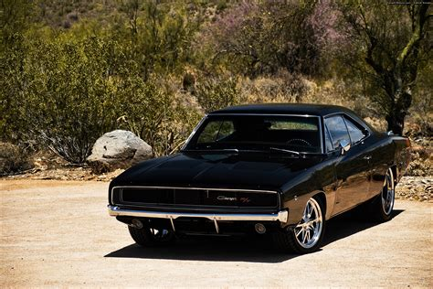 1990 Dodge Charger by Heatstroke 1968 Dodge Charger Desert Motors