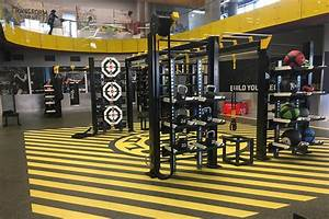 Biggest Gold's Gym in the world opens in the Middle East