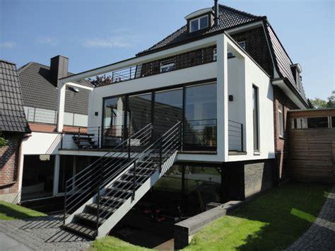 Anbauten An Alte Häuser by Anbau Backstein Villa Hamburg