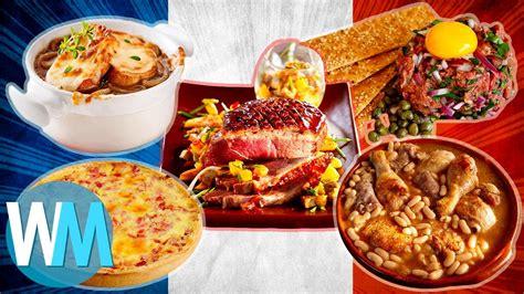spécialité marseillaise cuisine top 10 délicieuses spécialités françaises