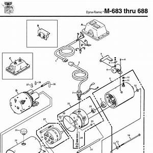 12 volt hydraulic pump wiring diagram with 12 volt With clic truck 12 volt wiring diagram