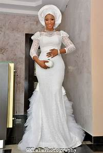 25+ African Wedding Dresses for Bride - Designs and Ideas