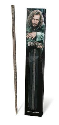 barnes and noble harry potter harry potter character wand sirius black 812370015467