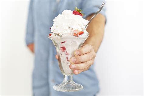 ice cream sundae recipes toppings  ideas  ice