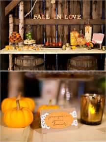 fall wedding ideas autumn wedding rustic fall wedding ideas 2053660 weddbook