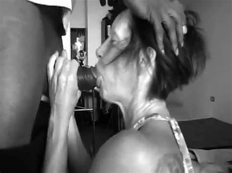 Black Haired Mature Interracial Hidden Cam Takes Long Grey Haired Dick