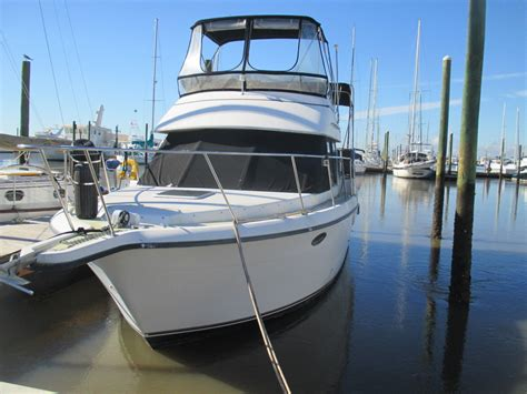 Aft Cabin Boats by Carver Boats 300 Aft Cabin 1994 For Sale For 15 000