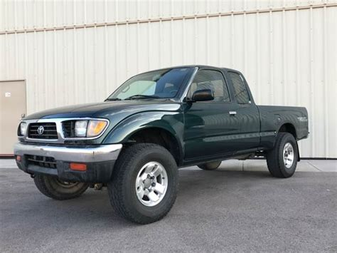 online auto repair manual 1996 toyota tacoma windshield wipe control 1996 toyota tacoma v6 in phoenix az snb motors