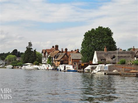 Boating Holidays by Boating Holidays In How To See The Norfolk
