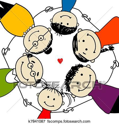 happy family clipart    clipartmag