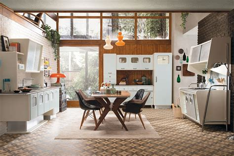 cuisine vintage vintage kitchen offers a refreshing modern take on fifties
