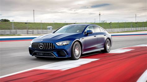 Check mercedes benz cars loan package price and cheap installments at the nearest mercedes benz car dealer. Auto Expo 2020: Mercedes-AMG GT 63 S 4MATIC+ 4-Door Coupé Launched | CarSaar