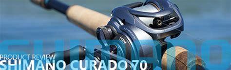 fishing reel review shimano curado  baitcasting reel review