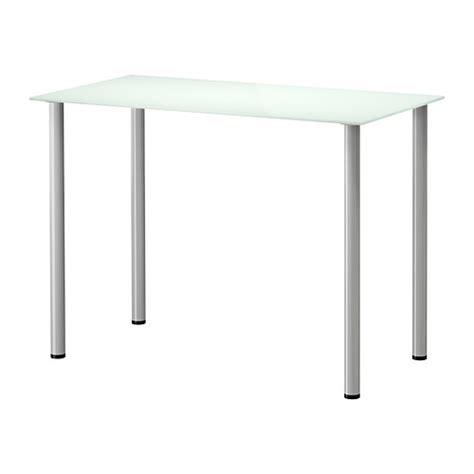 Bureau Ikea Verre Noir by Table De Bureau En Verre Ikea Meilleures Ventes Boutique