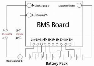 The Wiring Diagram Supplied With My Bms En 2019