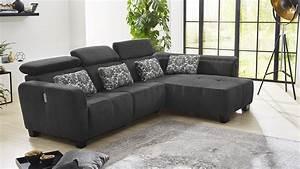 Sofa Mit Relaxfunktion : ecksofa imola sofa wohnlandschaft mit motorischer ~ A.2002-acura-tl-radio.info Haus und Dekorationen