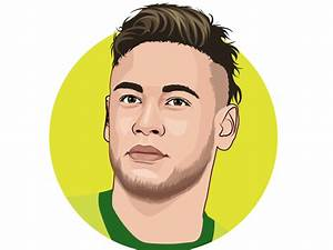 Collection Of Free Neymar Drawing Boot  Download On Ui Ex